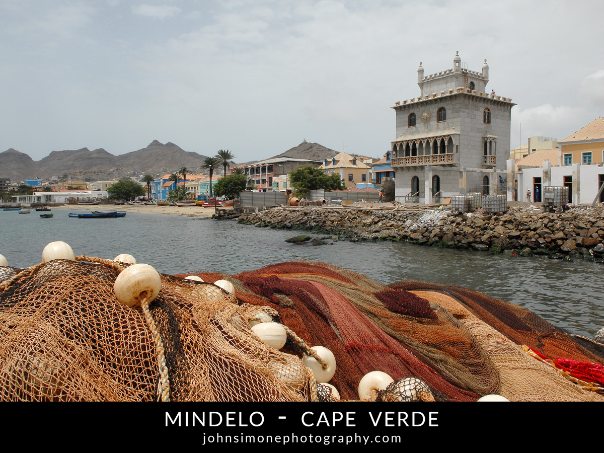 A photo-essay by John Simone Photography on Mindelo, Cape Verde