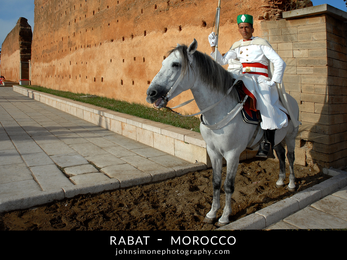 A photo-essay by John Simone Photography on Rabat, Morocco
