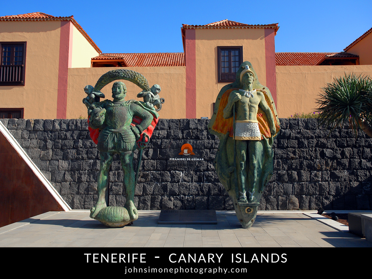 A photo-essay by John Simone Photography on Tenerife, Canary Islands